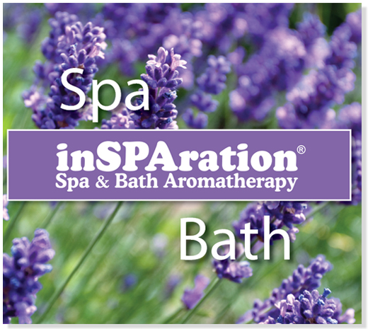 inSPAration Spa and Bath Fragrance